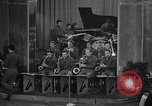 Image of United States 3rd Infantry Regiment band Germany, 1945, second 37 stock footage video 65675053336