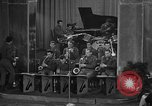 Image of United States 3rd Infantry Regiment band Germany, 1945, second 38 stock footage video 65675053336