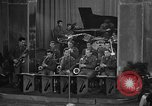 Image of United States 3rd Infantry Regiment band Germany, 1945, second 39 stock footage video 65675053336