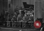 Image of United States 3rd Infantry Regiment band Germany, 1945, second 40 stock footage video 65675053336