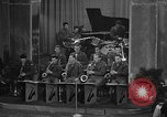Image of United States 3rd Infantry Regiment band Germany, 1945, second 41 stock footage video 65675053336