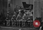 Image of United States 3rd Infantry Regiment band Germany, 1945, second 42 stock footage video 65675053336