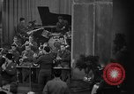 Image of United States 3rd Infantry Regiment band Germany, 1945, second 45 stock footage video 65675053336