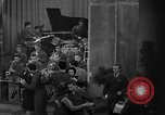 Image of United States 3rd Infantry Regiment band Germany, 1945, second 50 stock footage video 65675053336
