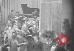 Image of United States 3rd Infantry Regiment band Germany, 1945, second 52 stock footage video 65675053336