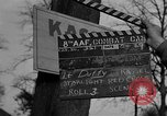Image of United States servicemen Wiesbaden Germany, 1945, second 3 stock footage video 65675053337