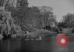 Image of United States servicemen Wiesbaden Germany, 1945, second 18 stock footage video 65675053337