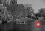 Image of United States servicemen Wiesbaden Germany, 1945, second 19 stock footage video 65675053337