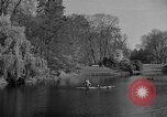 Image of United States servicemen Wiesbaden Germany, 1945, second 22 stock footage video 65675053337