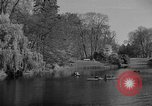 Image of United States servicemen Wiesbaden Germany, 1945, second 25 stock footage video 65675053337