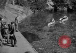Image of United States servicemen Wiesbaden Germany, 1945, second 38 stock footage video 65675053337