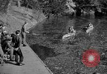 Image of United States servicemen Wiesbaden Germany, 1945, second 39 stock footage video 65675053337