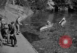 Image of United States servicemen Wiesbaden Germany, 1945, second 40 stock footage video 65675053337