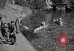 Image of United States servicemen Wiesbaden Germany, 1945, second 41 stock footage video 65675053337