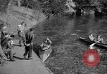 Image of United States servicemen Wiesbaden Germany, 1945, second 45 stock footage video 65675053337