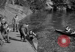 Image of United States servicemen Wiesbaden Germany, 1945, second 47 stock footage video 65675053337