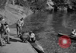 Image of United States servicemen Wiesbaden Germany, 1945, second 49 stock footage video 65675053337