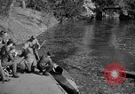 Image of United States servicemen Wiesbaden Germany, 1945, second 53 stock footage video 65675053337