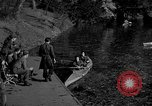 Image of United States servicemen Wiesbaden Germany, 1945, second 58 stock footage video 65675053337