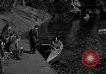 Image of United States servicemen Wiesbaden Germany, 1945, second 59 stock footage video 65675053337