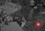 Image of United States servicemen Wiesbaden Germany, 1945, second 61 stock footage video 65675053337