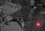 Image of United States servicemen Wiesbaden Germany, 1945, second 62 stock footage video 65675053337