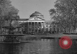 Image of United States servicemen Wiesbaden Germany, 1945, second 5 stock footage video 65675053338