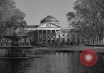 Image of United States servicemen Wiesbaden Germany, 1945, second 10 stock footage video 65675053338