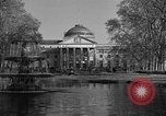 Image of United States servicemen Wiesbaden Germany, 1945, second 12 stock footage video 65675053338