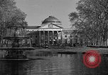 Image of United States servicemen Wiesbaden Germany, 1945, second 13 stock footage video 65675053338