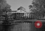 Image of United States servicemen Wiesbaden Germany, 1945, second 14 stock footage video 65675053338