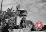Image of United States soldiers Copenhagen Denmark, 1945, second 13 stock footage video 65675053346