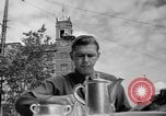 Image of United States soldiers Copenhagen Denmark, 1945, second 21 stock footage video 65675053346