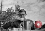 Image of United States soldiers Copenhagen Denmark, 1945, second 22 stock footage video 65675053346