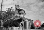 Image of United States soldiers Copenhagen Denmark, 1945, second 23 stock footage video 65675053346