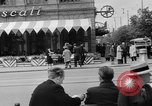 Image of United States soldiers Copenhagen Denmark, 1945, second 27 stock footage video 65675053346