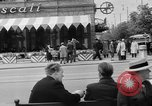 Image of United States soldiers Copenhagen Denmark, 1945, second 28 stock footage video 65675053346