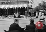 Image of United States soldiers Copenhagen Denmark, 1945, second 30 stock footage video 65675053346