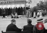 Image of United States soldiers Copenhagen Denmark, 1945, second 32 stock footage video 65675053346