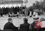 Image of United States soldiers Copenhagen Denmark, 1945, second 33 stock footage video 65675053346