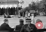 Image of United States soldiers Copenhagen Denmark, 1945, second 35 stock footage video 65675053346