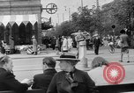 Image of United States soldiers Copenhagen Denmark, 1945, second 37 stock footage video 65675053346