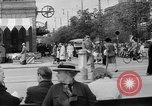 Image of United States soldiers Copenhagen Denmark, 1945, second 38 stock footage video 65675053346