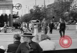 Image of United States soldiers Copenhagen Denmark, 1945, second 39 stock footage video 65675053346