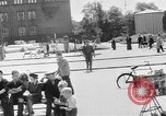 Image of United States soldiers Copenhagen Denmark, 1945, second 42 stock footage video 65675053346