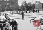 Image of United States soldiers Copenhagen Denmark, 1945, second 43 stock footage video 65675053346