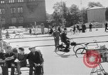 Image of United States soldiers Copenhagen Denmark, 1945, second 44 stock footage video 65675053346