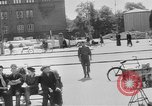 Image of United States soldiers Copenhagen Denmark, 1945, second 46 stock footage video 65675053346