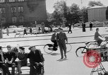 Image of United States soldiers Copenhagen Denmark, 1945, second 49 stock footage video 65675053346