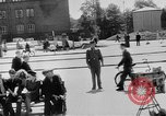 Image of United States soldiers Copenhagen Denmark, 1945, second 50 stock footage video 65675053346